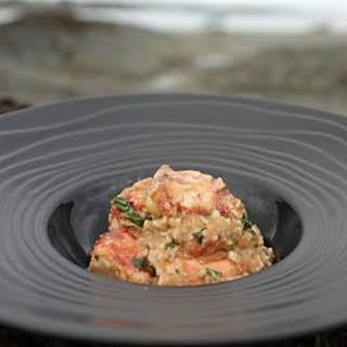 Goan Lobster Curry.