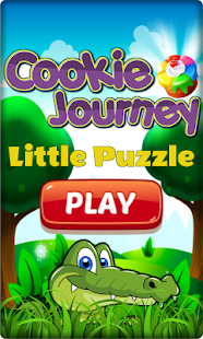 Tải Game Cookie Journey Little Puzzle