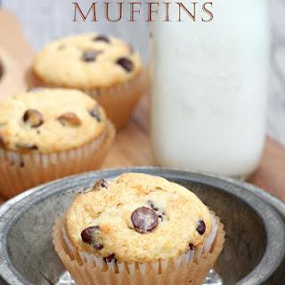 Best Banana Muffins.