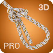 How to Tie Knots 3D Pro  Icon