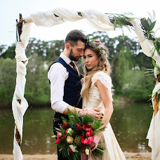 Wedding photographer Artem Timoshenko (tymoshenkophoto). Photo of 27.05.2016