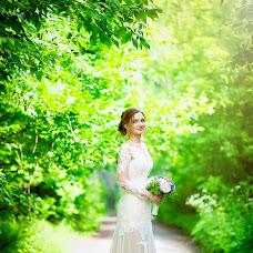Wedding photographer Artem Korotysh (Korotysh). Photo of 23.06.2018