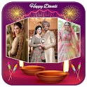 Diwali Video Status Maker icon