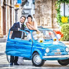 Wedding photographer Gian Marco Gasparro (GianMarcoGaspa). Photo of 13.03.2016