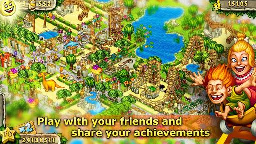 Prehistoric Park Builder screenshot 8