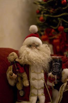 Drunk Santa di robroma