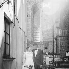 Wedding photographer Grzegorz Janowski (grzj). Photo of 18.10.2017