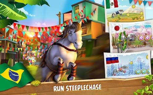 20 Horse Haven World Adventures App screenshot