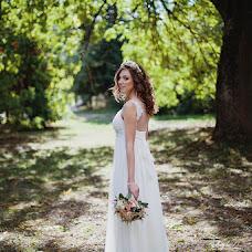 Wedding photographer Dmitriy Rasyukevich (Migro). Photo of 22.09.2015