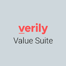 Verily Value Suite logo