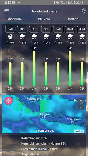 Weather App Pro  screenshots 21