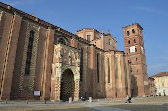 Photo: Cattedrale Santa Maria Assunta - Lato sud