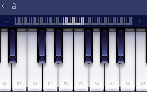 Piano – Play & Learn Free songs. 1.5.454 VIP 10