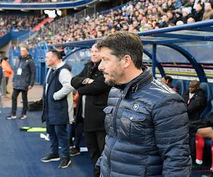 'Fransman wordt donderdagavond voorgesteld als nieuwe coach van Cercle'