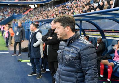 Officiel : Le Cercle de Bruges tient son nouveau coach !