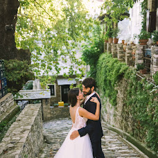Wedding photographer Panos Apostolidis (panosapostolid). Photo of 07.09.2018