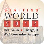 ASA Staffing World 2017