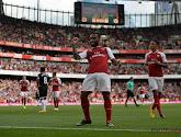 Arsenal wint de Emirates Cup; Lacazette scoort eerste keer voor thuispubliek