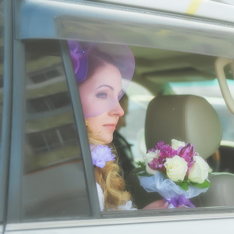 Wedding photographer Yuliya Amurskaya (1111UE1111). Photo of 31.03.2015