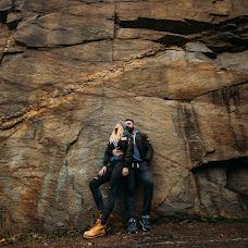 Wedding photographer Aleksandr Samusevich (sashasamusevich). Photo of 17.11.2016