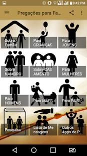 Pregações para a Família - náhled