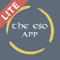 The UESO App Lite icon