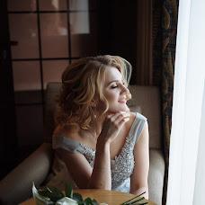 Wedding photographer Evgeniya Antonova (antonova). Photo of 08.02.2019
