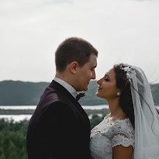 Wedding photographer Aleksandra Lobashova (Lobashovafoto). Photo of 19.09.2017