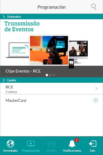 RCE Argentina 1.9.5 screenshots 3