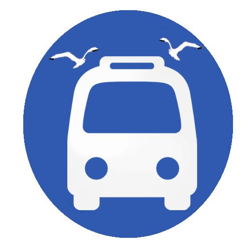 交通運輸必備App|부산버스 종결자 LOGO-綠色工廠好玩App