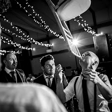 Wedding photographer Paul Mcginty (mcginty). Photo of 07.12.2017