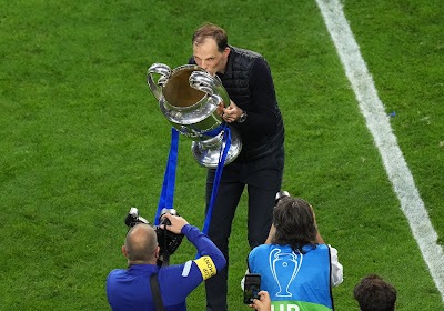 Officiel : Thomas Tuchel récompensé par Chelsea