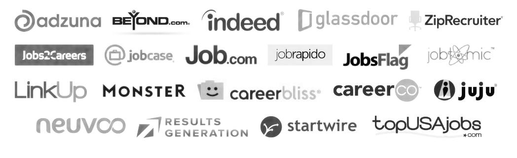 Recruitics Partners