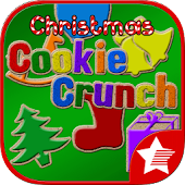 Christmas Cookie Crunch