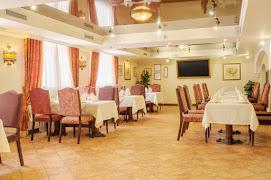 Ресторан Ваниль