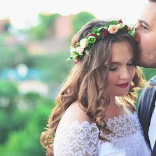 婚禮攝影師Anastasiya Machigina(rawrxrawr)。21.08.2015的照片