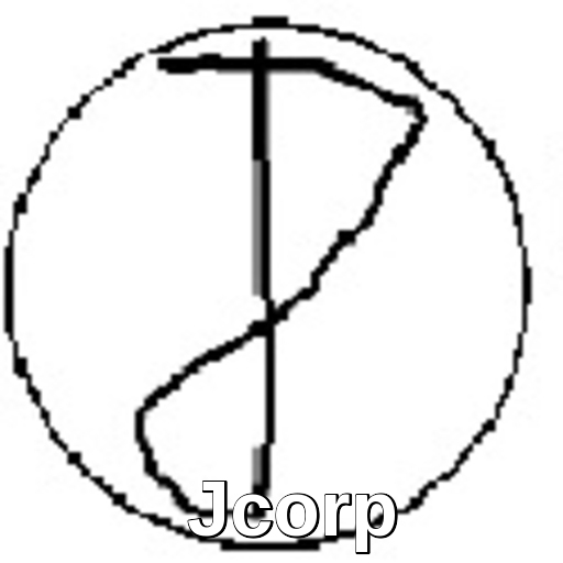 Jcorp Apps USA avatar image