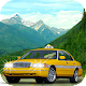 Offroad Hill Taxi Driving Game