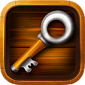 100 Doors - Aura Room Escape icon