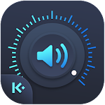 Volume Booster and Equalizer 2017 Icon