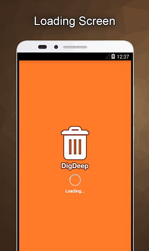 DigDeep Image Recovery 3.2.4 screenshots 2