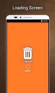 DigDeep Image Recovery 2