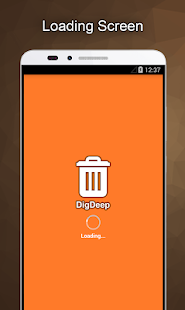 App DigDeep Image Recovery APK for Windows Phone