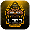 Logo Esport Maker - Create Logo Gaming icon