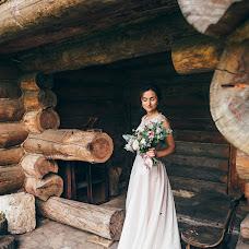 Wedding photographer Dmitry Naidin (Naidin). Photo of 10.01.2016