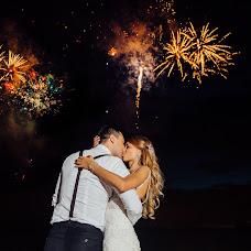 Wedding photographer Pavel Yudakov (yudakov). Photo of 19.06.2017