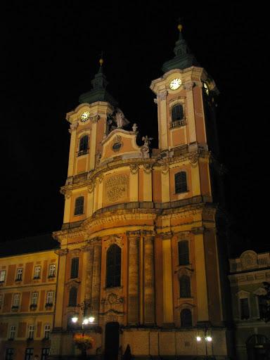 Hungary 2007