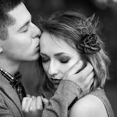 Wedding photographer Viktoriya Kuchma (victoriakuchma). Photo of 19.03.2016