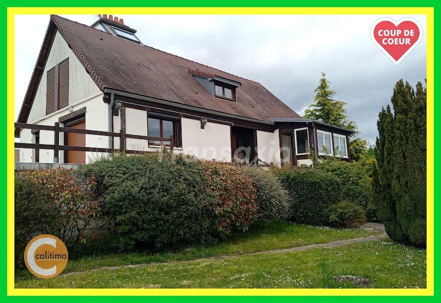 Vente maison 6 pièces 160 m² à Brannay (89150), 179 000 €