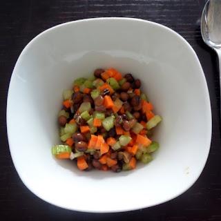 Pigeon Pea Salad